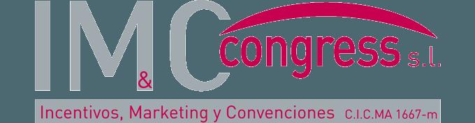 Logotipo Grupo IMC Congress