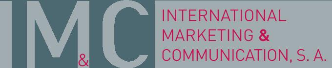 Logotipo Grupo IMC